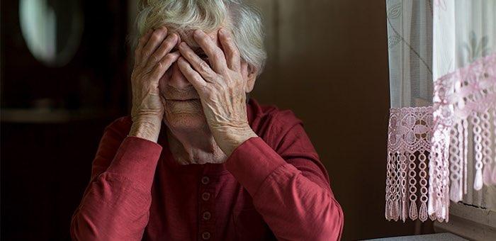 Пенсионерка поверила в «развод» жуликов о том, что ее сын сбил насмерть человека