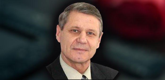 Ушел из жизни заслуженный работник образования Виктор Трутнев