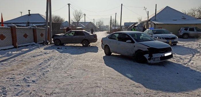 Нетрезвый молодой человек попал в ДТП: ему не уступили дорогу на перекрестке