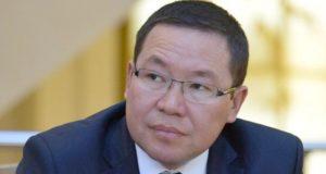 Депутаты согласовали назначение Эжера Ялбакова первым вице-премьером