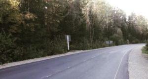 Отремонтирован еще один участок трассы Бийск – Турочак – Верх-Бийск