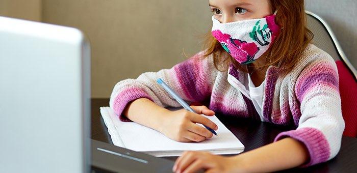 Как будут учиться школьники Республики Алтай в ближайшие недели