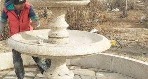 В Кош-Агаче впервые построят фонтан
