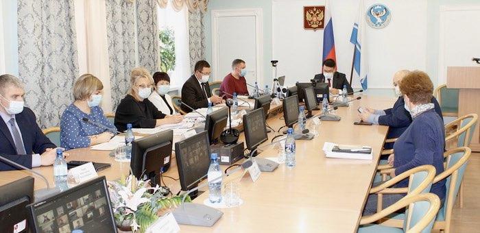 Профильный комитет одобрил проект бюджета