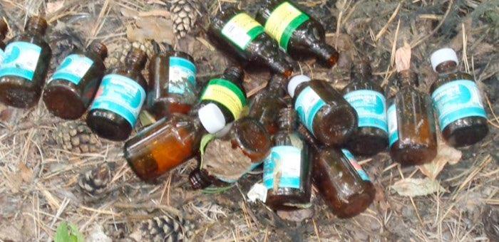 Избитая сожителем любительница спиртного несколько дней спустя умерла от разрыва селезенки