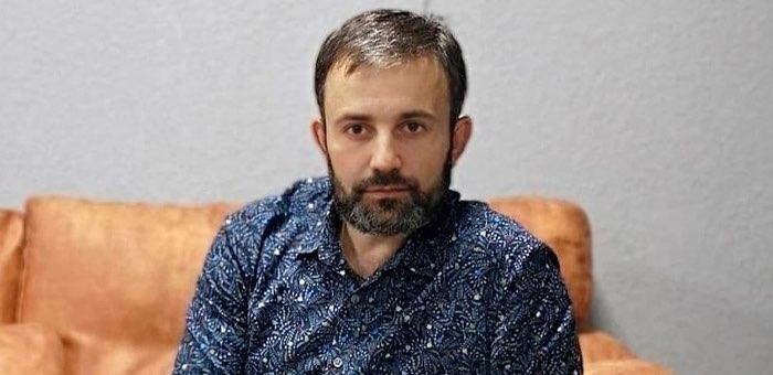 Александр Юрьевич Назаров — биография историка и блогера