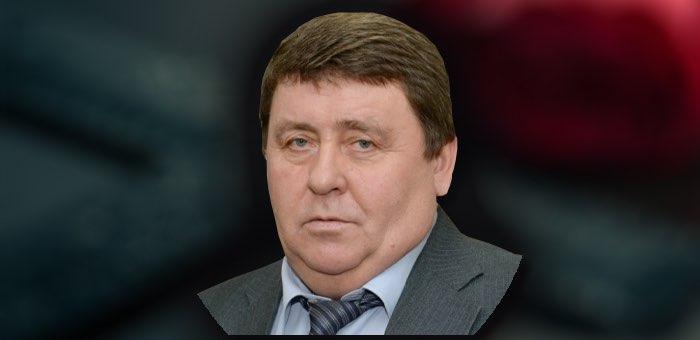Ушел из жизни Виктор Безрученков