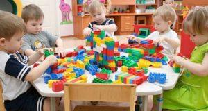 На улице Кольцевой в Горно-Алтайске началось строительство детского сада