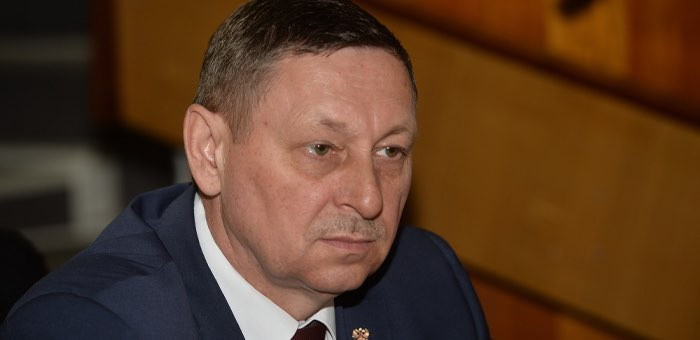 Анатолий Донской уходит в отставку
