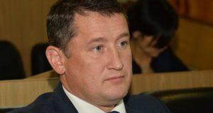 Аппарат правительства возглавит Михаил Маргачев
