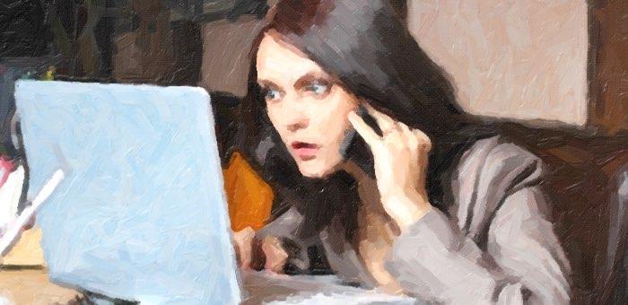 «Выиграла» смартфон и потеряла деньги: горожанка перевела мошенникам 264 тысячи