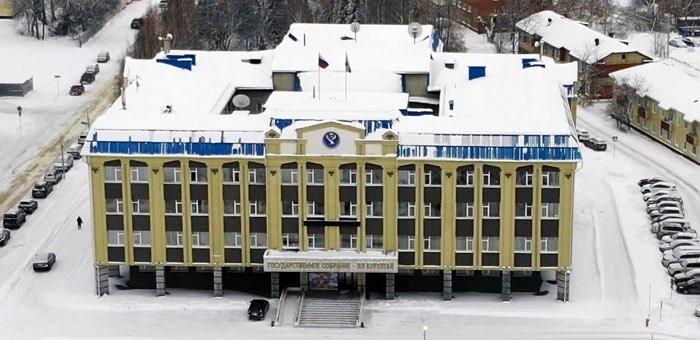 Депутаты приняли поправки в бюджет текущего года