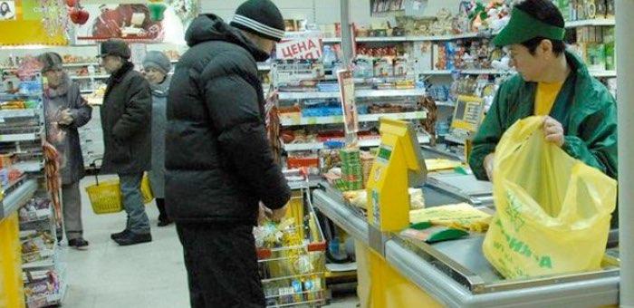 Магазины «Мария-Ра» оштрафованы на 400 тыс. рублей за несоблюдение «антиковидных» мер