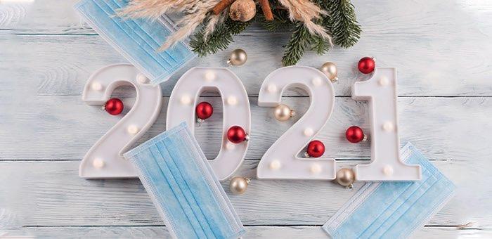 Власти запретили на месяц массовые мероприятия, в том числе новогодние