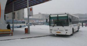 Из Кемерова и Новокузнецка начинают ходить рейсовые автобусы до Горно-Алтайска