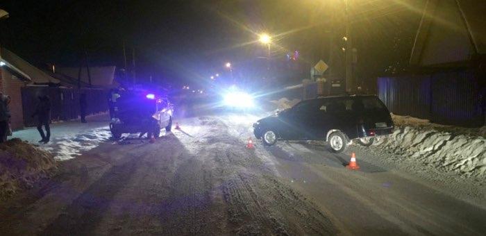 ДТП на улице Ленина: пьяный горожанин протаранил иномарку