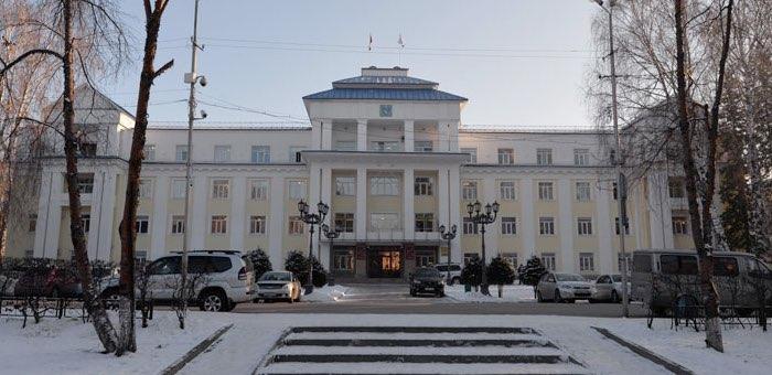 На Алтай поступил очередной транш по индивидуальной программе развития