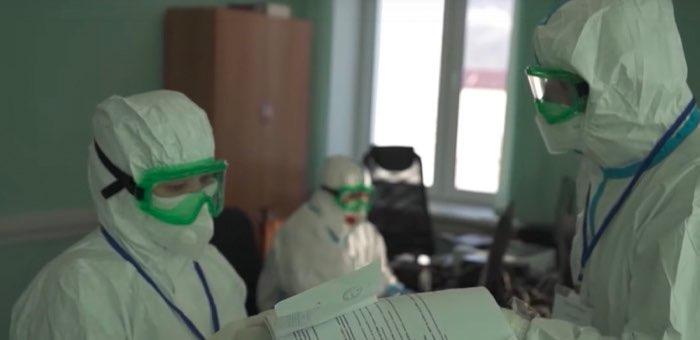 Коронавирус: еще одна смерть и 77 новых случаев заражения
