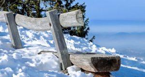 Слабые морозы и преимущественно без осадков: погода на ближайшие дни
