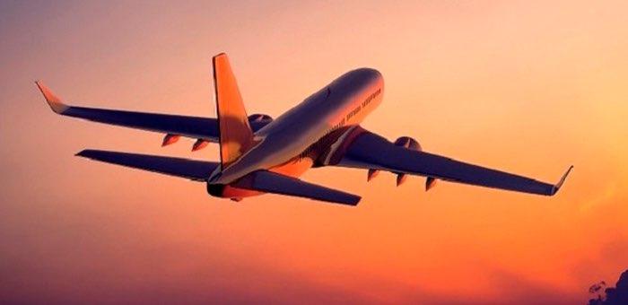 Авиаперелеты: планируем в интернете