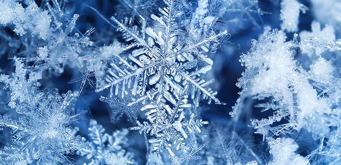Снег и метели придут на Алтай