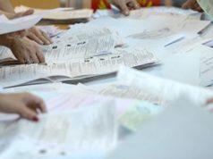 Кто будет считать голоса избирателей в городе и районах