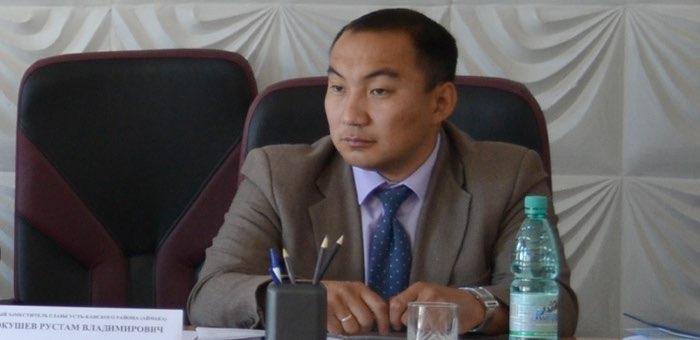 «Единая Россия» на выборах главы Усть-Канского района поддержала кандидатуру Рустама Кокушева