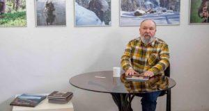 Вышла в свет книга Сергея Усика «Исход. История семьи Лыковых»