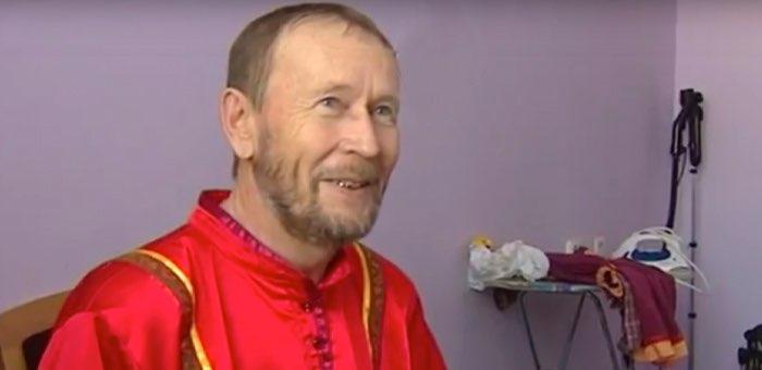 Евгению Мамаеву присуждена премия «Душа России»
