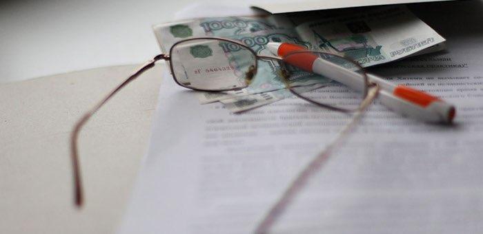 Бывшего директора муниципального предприятия оштрафовали за хищение и растрату