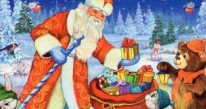 Все горно-алтайские школьники получат бесплатные новогодние подарки