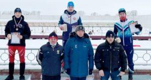 Денис Иродов стал призером всероссийских соревнований по биатлону