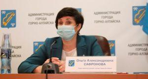 Итоги уходящего года подвели на пресс-конференции в администрации Горно-Алтайска