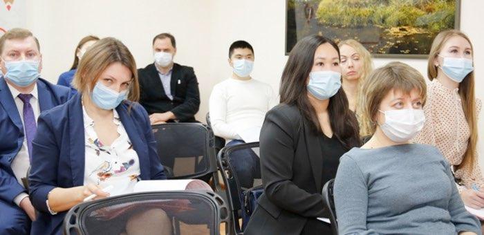 В Республике Алтай завершилась «Неделя бизнеса»