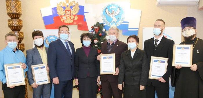 Заседание Совета отцов прошло в Горно-Алтайске
