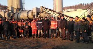 «Дорога жизни»: 20 километров дороги до Сейки отремонтировали в Чойском районе