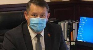 Чойские депутаты приняли отставку Михаила Маргачева