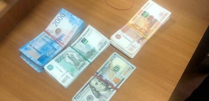На Алтае разоблачили преступную группу, занимавшуюся «обналичкой»