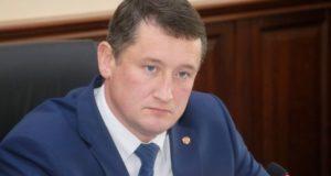 Михаил Маргачев назначен вице-премьером