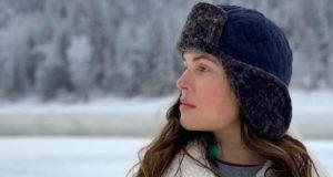 Телеведущая Екатерина Андреева встретит Новый год на Телецком озере