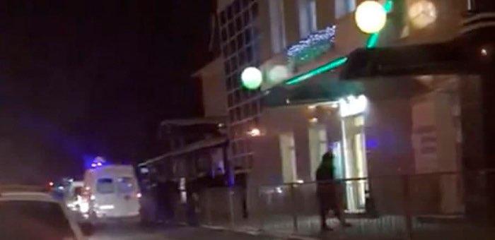 Официальное сообщение МВД по ситуации с «захватом» банка в Горно-Алтайске