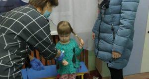 Что изменилось в работе детсадов в условиях «ковида» и как дети встретят новый год