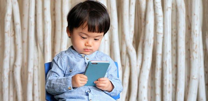 Дети смогут изучать алтайский язык с помощью смартфонов
