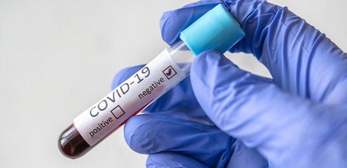 За сутки на Алтае выявлено 46 случаев заражения коронавирусом