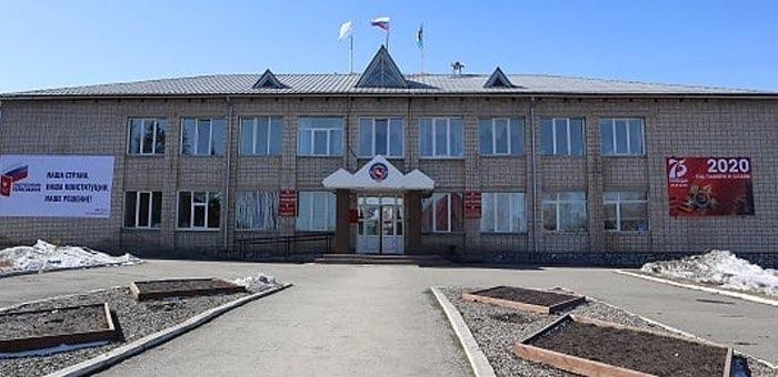 Кто станет главой Усть-Канского района? На финишную прямую вышли два кандидата