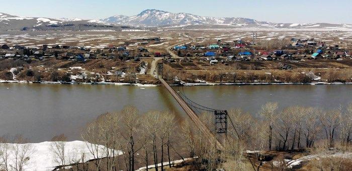 Движение по Платовскому мосту закрывают для грузовиков до 11 декабря