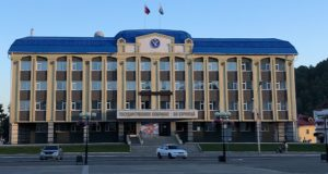Ветераны госслужбы и депутаты обсудили проблемы республики