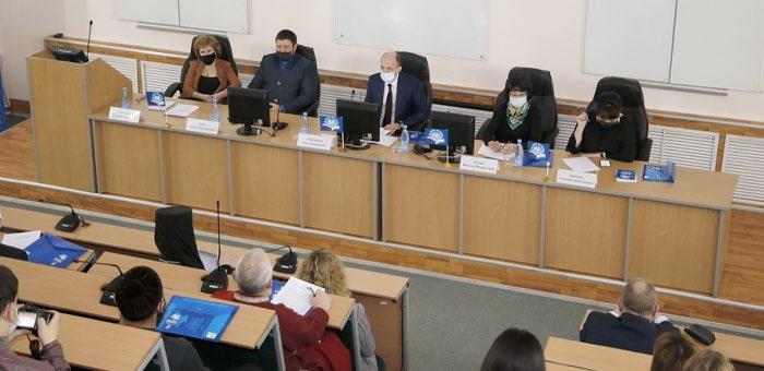 В Горно-Алтайске открылся форум «Мы вместе – Бис бирлик»