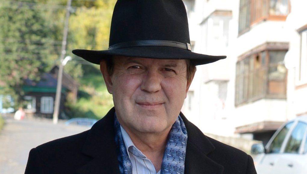 Юбилей. Ветерану журналистики Владимиру Тримаскину – 65