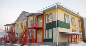 В Горно-Алтайске открыт новый детский сад